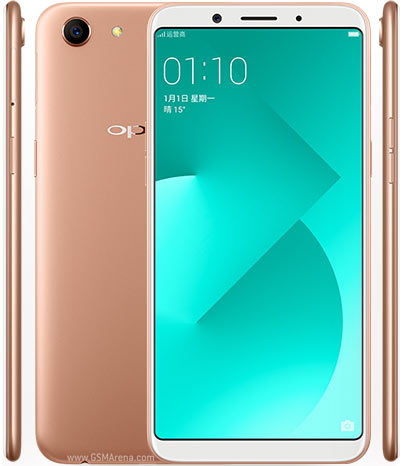 Oppo A83 CPH1729 Firmware Flash File